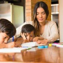 Balancing Screen Time When You're Homeschooling