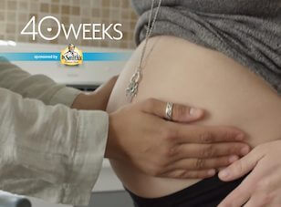 40 Weeks pregnancy documentary