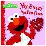 Elmo Valentine book