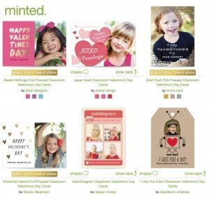 minted valentine photo cards alethea cheng fitzpatrick parent photography coach holiday photo tips