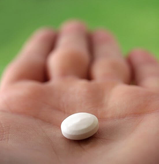 risks of birth control pills