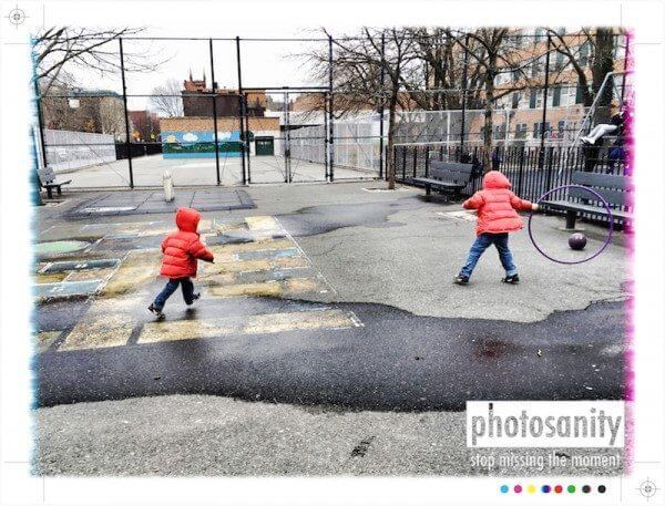 urban playground hula hoop