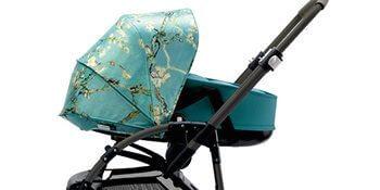 van gogh stroller