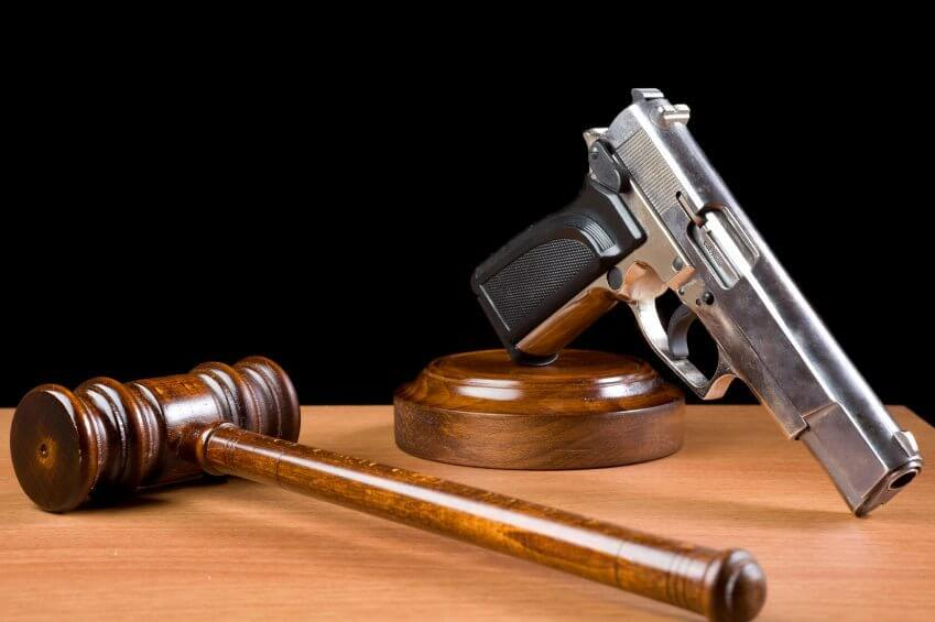Gun regualtion