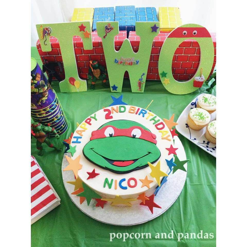 Tips for Planning Your Kid's 2nd Birthday Party