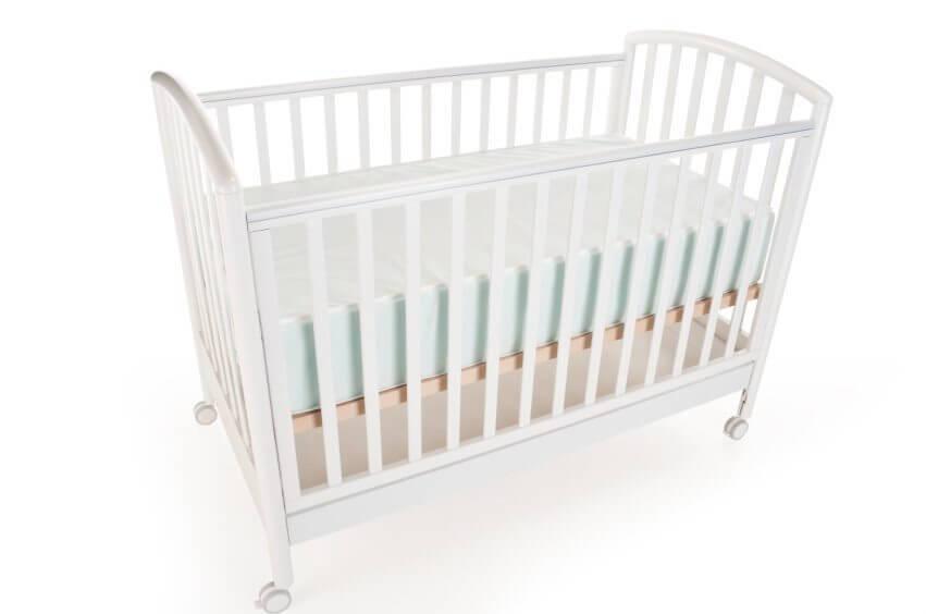 crib mattress recall