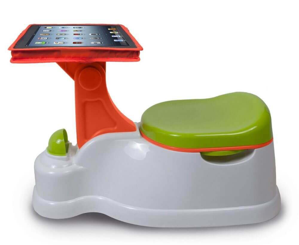 the ipotty