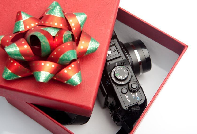 photography gift
