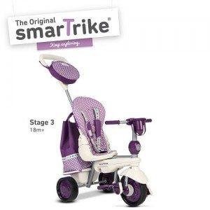 The Original SmarTrike® - Stage 3 - 18m+