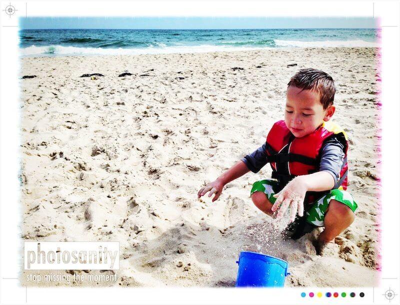 10 Tips for Better Beach Photos