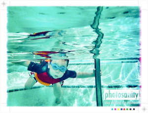waterproof photo tips underwater photography shot