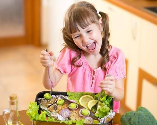 Help your kids eat more vegetables this year!