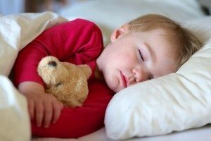 Bedtime Do's and Don'ts for Toddlers