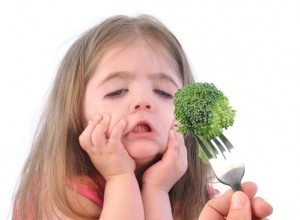 Here are a few tips for handling picky eaters.