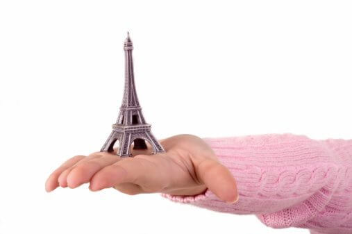 2015 Top French Baby Names