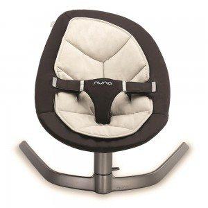 Nuna Leaf Baby Seat Twilight with Mesh