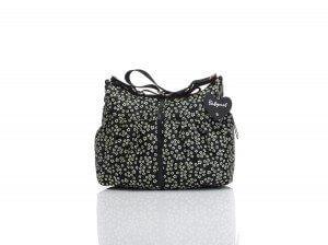 Babymel Amanda Mini Daisy Print Diaper Tote Bags