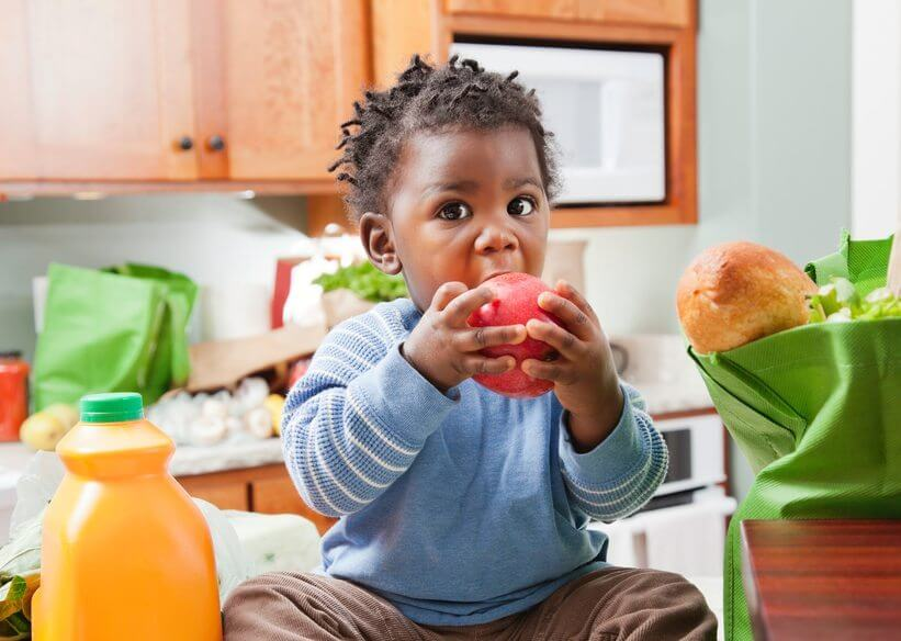 10 Ways to Inspire Your Picky Toddler to Eat