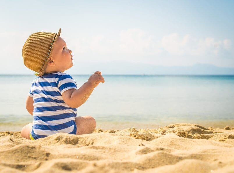 Essential Tips for Taking Baby to the Beach