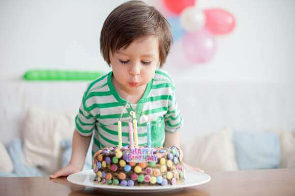 Toddler Birthday Party Planning Made Easy