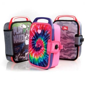 Four Awesome Lunch Boxes For Your Kids