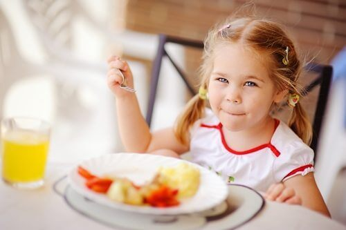 Breakfast is the most important meal of the day, so ensure each meal is nutritious for your little one.