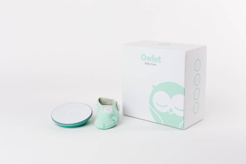 Owlet Baby Monitor Review Parent Tech Mom365
