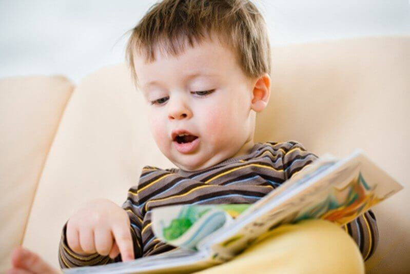5 Tips for Reading Aloud to Your Child