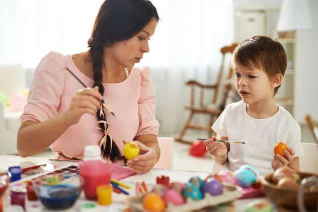 Toddler Stuttering? Don't Worry, It's Normal