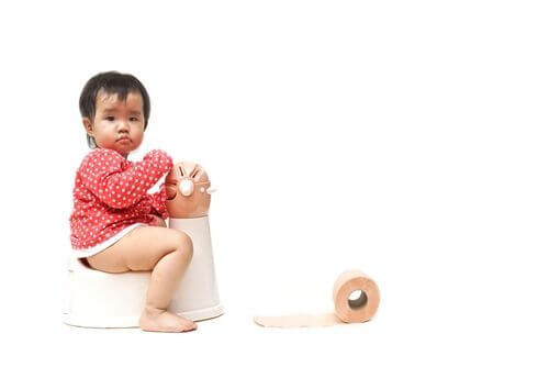 4 Signs It's Time to Start Potty Training