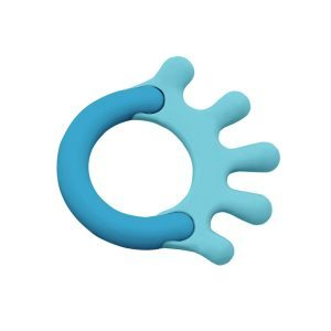 Green Sprouts' Cornstarch Hand Teether