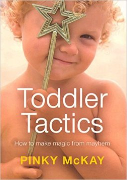 Toddler Tactics book
