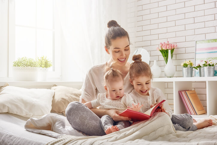 Essential Tips for Reading to Your Baby or Toddler