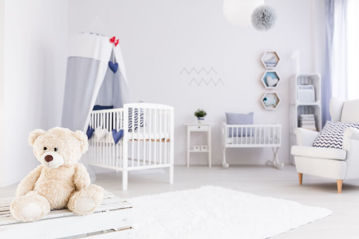 Amazing Baby Nursery Designs to Inspire You