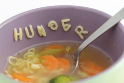 a bowl of noddle soup