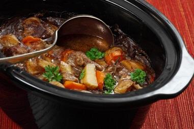 a beef stew