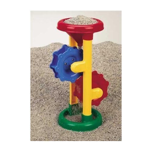 Small World Toys Sand Wheel
