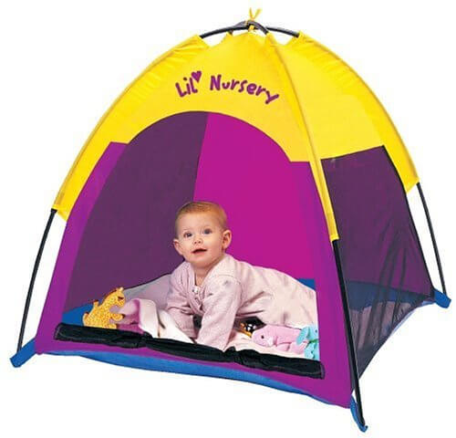 Pacific Play Tents Lil Nursery