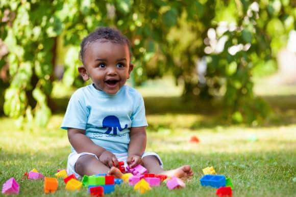 10 Fun Outdoor Toys for Babies