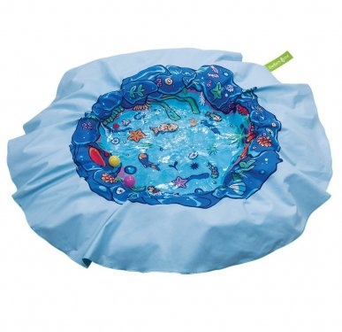 EverEarth Active E Lite Beach Blanket Pool