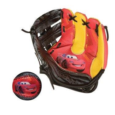 a childs baseball glove