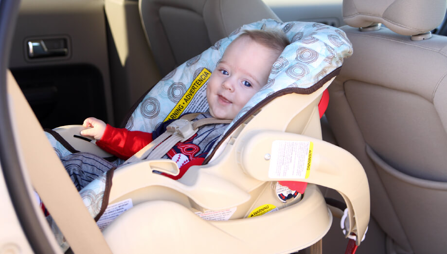 8 Tips for Driving Safely with Baby | Mom365