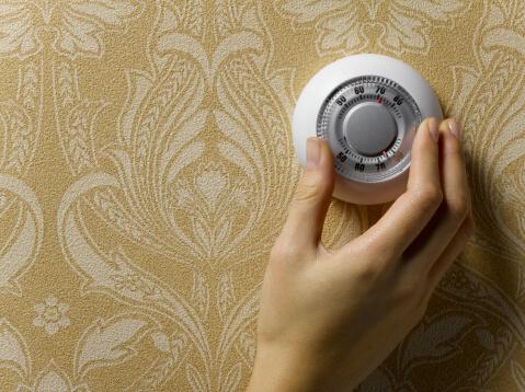 a thermos controller