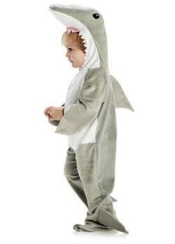 Fearsome Shark