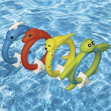 kid dive toys