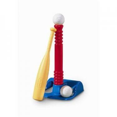toddler t-ball set