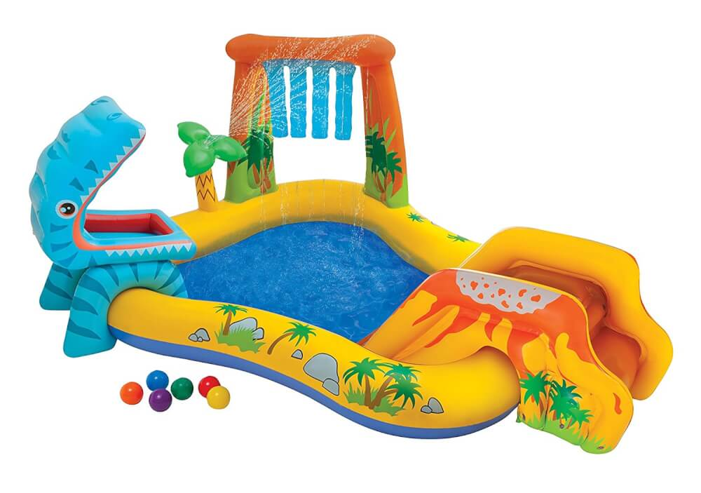 10 Fantastic Outdoor Toys for Toddlers