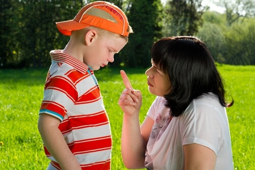 Stop the Pestering! How to Change Kid's Behavior