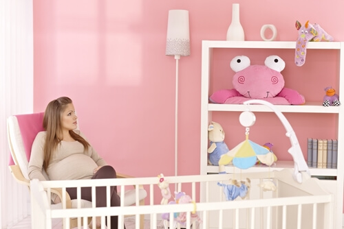 Where to Start When Preparing and Decorating a Nursery