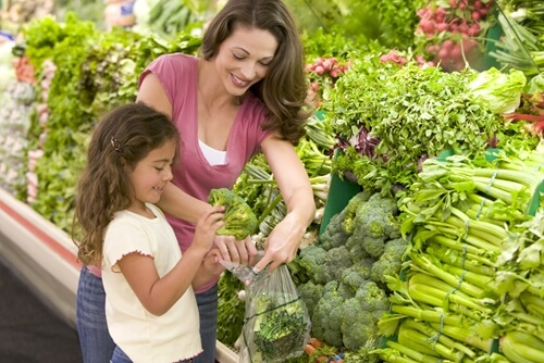 These tips will make your children excited to eat their vegetables.